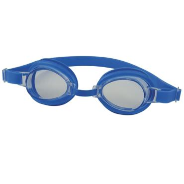 SwimTech Aqua Junior Goggles | BLUE