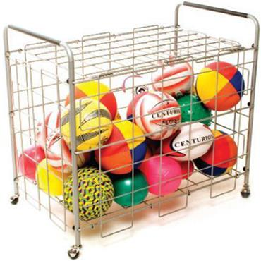 First-Play Ball Storage Cage 104 X 64 X 80Cm