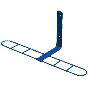 Badminton Racket Wall Rack