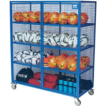 PMF Ball Cabinet