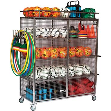 PMF Deluxe Ball Cabinet