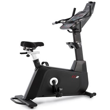 Sole LCB Upright Cycle Bluetooth 2020