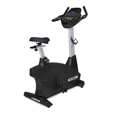 Spirit CU800 Upright Exercise Bike