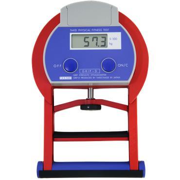 Takei 5401 Hand Grip Dynamometer (Digital)