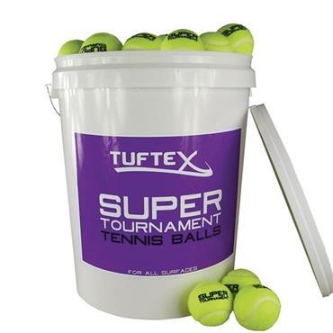 Tuftex Super Tounament Bucket (96 Balls)