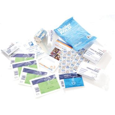 Medical Kit C | Refill