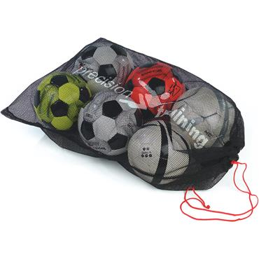 Precision Training 10 Ball Mesh Sack (Ball Bag)