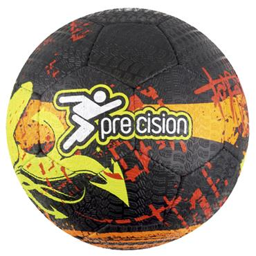 Precision Street Mania Football | Size 5