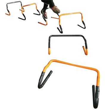 "Precision Training Adjustable Hurdle (Set 6) 6""-12"""