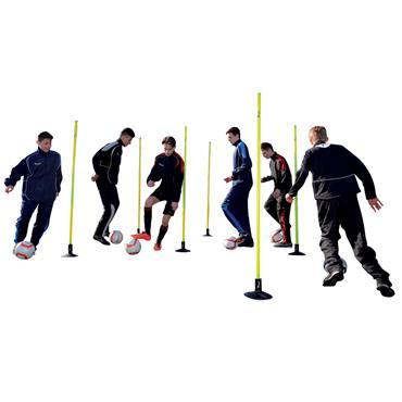 Precision Junior Boundary Poles