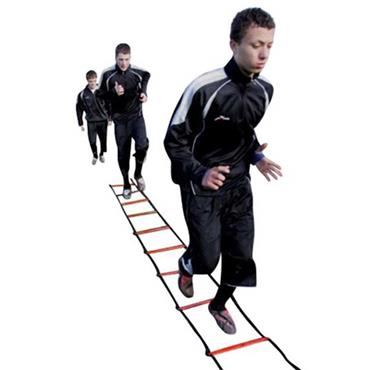 Precision Training Speed Ladder | 8m