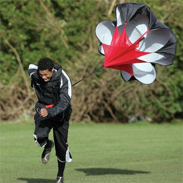 Precision Training Parachute