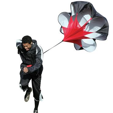 Precision Training Parachute
