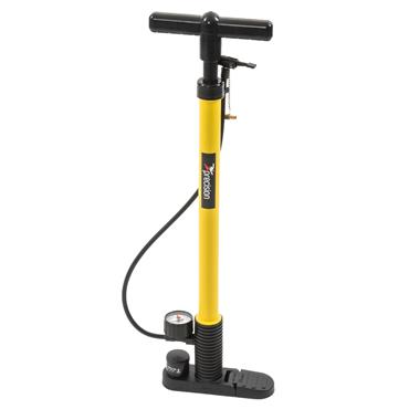 Precision Training Heavy-Duty Stirrup Pump w/ Gauge