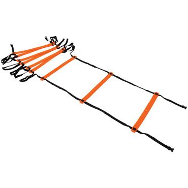 Precision Neo Speed Ladder (Orange) | 4m
