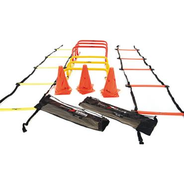 Precision Training Junior Speed Agility Kit