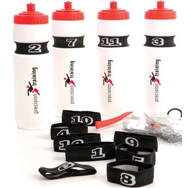 Precision Elasticated Bottle Numbers