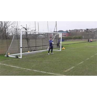 Precison Goalkeepers Bungee Kit