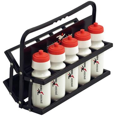 Precision Folding Bottle Carrier