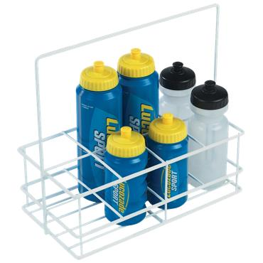 Precision 8 Bottle Carrier (Bottles Not Included)