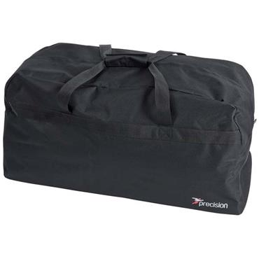 PT Budget Team Kit Bag - Plain Black