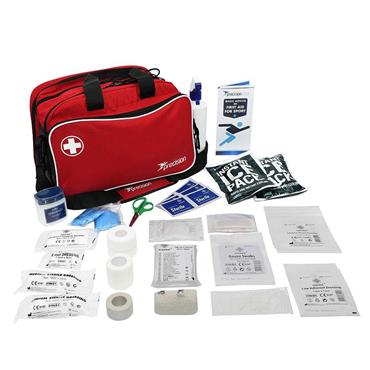 Touchline Medical Kit A with Bag