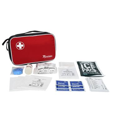 Medical Garb Bag with Medical Kit C