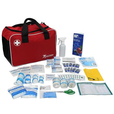 Astro Medical Kit with Team Medical Bag