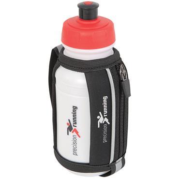 Precision Running Water Bottle Strap & Bottle