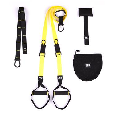 TRX Burn Suspension Trainer