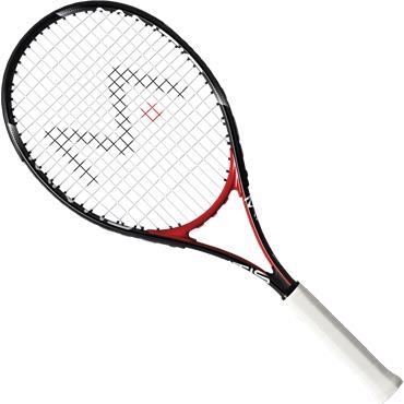 Mantis Premium Alloy Tennis Rackets - 27' (Grip 3)