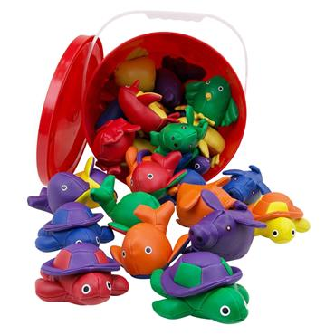 First-play Animal Beanbag Essential Tub