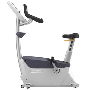 Precor UBK835 Upright Exercise Bike
