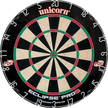 Unicorn Eclipse Pro2 Bristle Dartboard