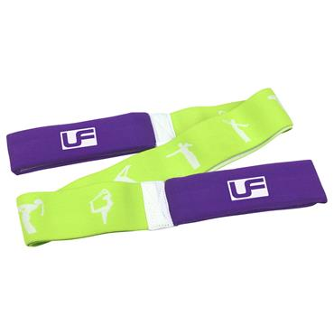 UFE Fabric Resistance Band (1m x 5cm)