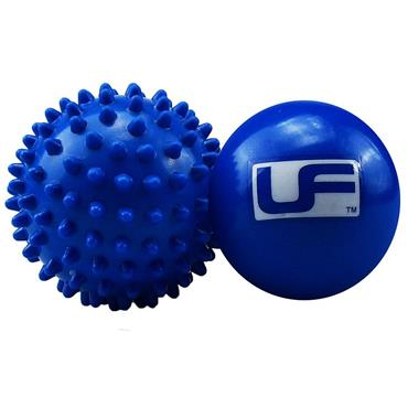 UFE Hot Cold Massage Balls | (Set of 2)