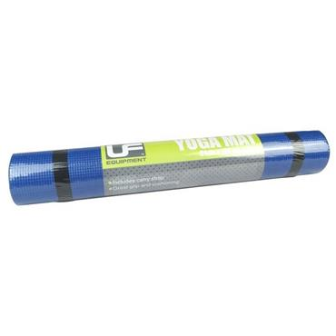 UFE Yoga Mat | 4mm (Blue)