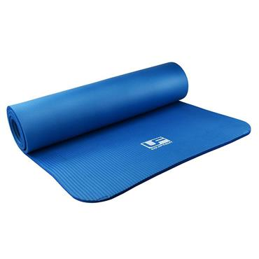 UFE 10mm NBR Fitness Mat (183 x 61cm) | Blue
