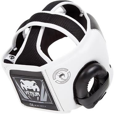 Venum Challenger 2.0 Headgear Black