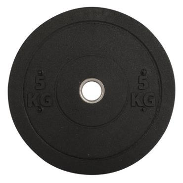 Vega International Bumper Plate | 5kg