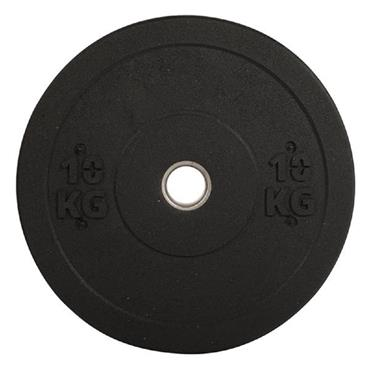 Vega International Bumper Plate | 10kg