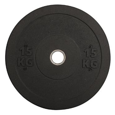 Vega International Bumper Plate | 15kg