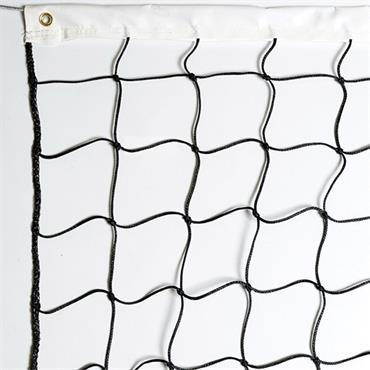 Harrod 3mm No.25 Match Volleyball Net