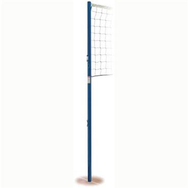 Harrod VB5 Socketed Volleyball Posts