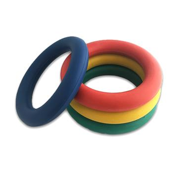 McSport Rubber Ring 4 Pack