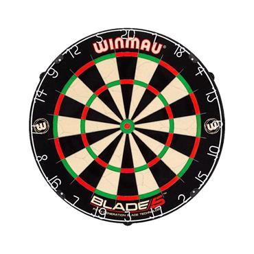 Winmau Dartboard - Blade 5