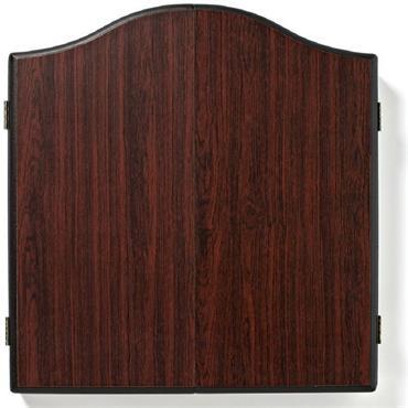 Winmau Dartboard Cabinet - Rosewood