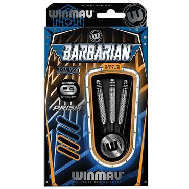Winmau Barbarian Inox Steel Tip Darts
