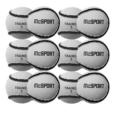 Training Sliotar Size 5 | 12 Pack