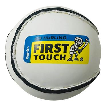 First Touch Kids Sliotar U8's